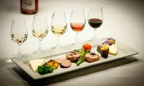 Come Abbinare il Vino al Cibo